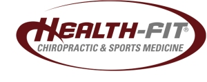 HEALTH FIT LOGO